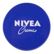 NIVEA 妮维雅 经典蓝罐润肤霜 250ml *3件