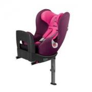 CYBEX 赛百斯 Sirona 婴儿汽车安全座椅 0-4岁