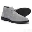 意大利产,A.Testoni 铁狮东尼 Diffusion 男士真皮沙漠靴 2折 $75到手600元