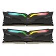 Team 十铨 夜鹰 DDR4 3200 16GB(8GBx2) RGB 内存859元包邮