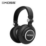KOSS 高斯 BT540i 头戴式 蓝牙耳机 399元包邮