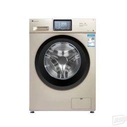 LittleSwan 小天鹅 TG100V120WDG 10公斤全自动变频滚筒洗衣机 2098元包邮