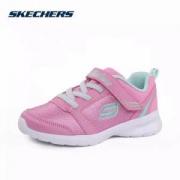 Skechers 斯凯奇 996276L 女童运动鞋  *2件