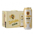 TSINGTAO 青岛啤酒 全麦白啤 500ml*12罐 69元69元