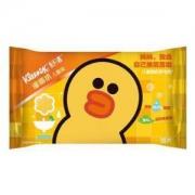 Kleenex 舒洁 儿童湿厕纸 18抽/包 *27件72.3元(合2.68元/件)