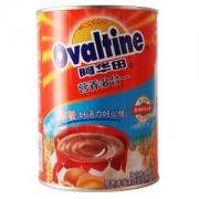 Ovaltine 阿华田 蛋白型固体饮料1.15kg*3件 ¥100.16元包邮