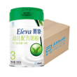 Abbott Eleva 菁挚有机幼儿配方奶粉 3段 900g 6罐装  1471元包邮1471元包邮