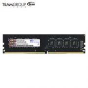 Team 十铨  DDR4 2400 4GB 台式机内存 179元包邮