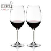 RIEDEL 醴铎 西拉/设拉子型水晶红酒杯 (2支装) 381元包邮(满减)