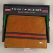 限Prime会员,Tommy Hilfiger 男士真皮钱包 31TL22X054新低129.05元包邮(下单立减)