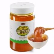 饴口萌~农家浓纯麦芽糖500g罐