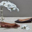 Sam Edelman 女士Ralf小羊皮芭蕾鞋 G0385L4002342.3元包邮(需用码)