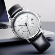 SeaGull 海鸥彭罗斯系列 819.43.5005 男士机械手表