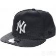 New Era MLB职棒联盟 纽约洋基队 9Fifty可调节棒球帽 Prime会员凑单免费直邮含税到手90元
