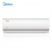 Midea 美的 KFR-35GW/WDBN8A3@ 1.5匹 变频冷暖 壁挂式空调2299元包邮(需用券)