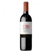 SANTA RITA 圣丽塔120 佳美娜 干红葡萄酒 750ml *3件 +凑单品119元包邮(需用券,合39.67元/件)
