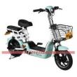 19日0点:SUNRA 新日 CC48V12AH 电动自行车1349元包邮(需用券)