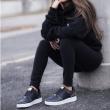 IKE 耐克 AIR FORCE 1 '07 XX 女子运动鞋 +凑  498.9元包邮498.9元包邮