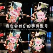 spiderholster 猪年手机壳 6.8元包邮(需用券)