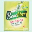 Benefiber 天然无糖膳食纤维粉3.5g*28包39元包邮包税(需领券)