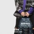 Diesel 迪赛 VOLPAGO 男士双肩包 Prime会员免费直邮含税到手543元(国内官网¥1400)