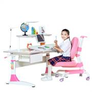 SINGAYE 心家宜 M114+M207L+M623 儿童学习桌椅  1380元包邮