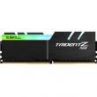 G.SKILL 芝奇 TridentZ RGB 幻光戟 16GB DDR4 3000MHz 台式机内存 16GB749元包邮