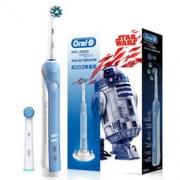 Oral-B 欧乐-B P2000 星球大战限量版 电动牙刷 299元包邮
