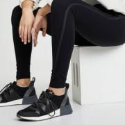 19春夏款,Sam Edelman 女士系带休闲鞋 Darsie G2450M 两色349元包邮
