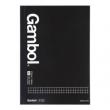 KOKUYO 国誉 Gambol WCN-GNB3553 办公无线装订笔记本 A5/50页 5本装 *2件25元(合12.5元/件)