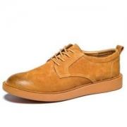cele 策乐 男士英伦休闲鞋129元包邮
