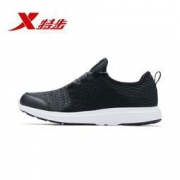 Xtep 特步 982118119030 减震耐磨休闲运动鞋 96元包邮(需用券)96元包邮(需用券)
