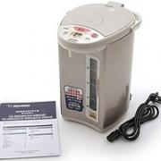 ZOJIRUSHI 象印 CD-WBH40C 电热水壶 4L