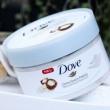 Dove 多芬 坚果米浆冰淇淋身体磨砂膏 225ml*4件 Prime会员凑单免费直邮含税到手166元