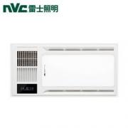 nvc-lighting 雷士照明 E-NJ-60LHFCX-57B 多功能组合风暖浴霸 369元包邮