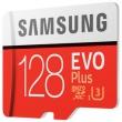 SAMSUNG 三星 EVO Plus 升级版+ MicroSD卡 128GB 119元包邮119元包邮