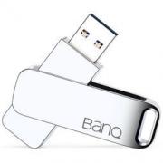 banq F61 64GB USB3.0高速U盘 43.9元43.9元