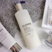 Elemis 艾丽美部分买3免1+额外95折 明星产品 三重酵素亮采平滑洁面乳 200ml £20.59(需用码)