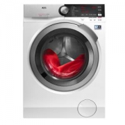 AEG Fabric Care8000 LWX8C1612W 10KG 洗烘一体机 (10KG、白色)20990元包邮