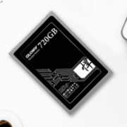 GLOWAY 光威 悍将系列 SATA 固态硬盘 720G409元包邮