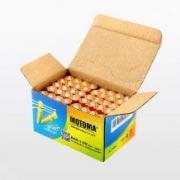 MOTOMA 7号碳性电池 40节盒装