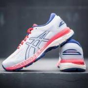 ASICS 亚瑟士 GEL-KAYANO 25 女款跑步鞋