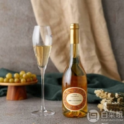 匈牙利进口,拉迪瓦庄园 托卡伊阿苏5筐甜白葡萄酒 500ml*3瓶+凑单品 ¥390.3包邮130元/瓶(双重优惠)