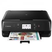 Canon 佳能 TS6120 彩色喷墨打印复印扫描三合一一体机419元包邮包税(需领券)