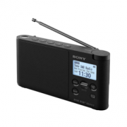 中亚Prime会员:Sony 索尼 XDR-S41D 便携式 DAB/DAB + 无线收音机 386.72+58.01含税包邮444.73元386.72+58.01含税包邮444.73元