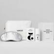 Verso Skincare 五周年限定眼部护理四件套(5号眼部精华30ml+眼膜3g*4+眼罩+洗漱包)£84免费直邮到手750元