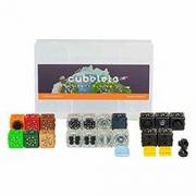 Cubelets Brilliant Builder 套装 3372.23元+473.01元含税直邮约3845元