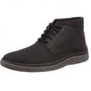 中亚Prime会员、限尺码:Clarks 男士 Tunsil 中帮运动鞋低至206.53元