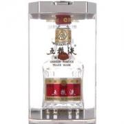 五粮液 52度 浓香型白酒 50ml84元