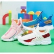 BOBDOG 巴布豆 9141 儿童运动鞋49.9元包邮(需用券)